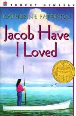 Jacob Have I Loved (Paperback)