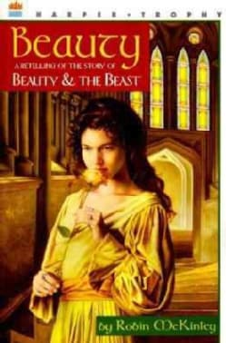 Beauty: A Retelling of the Story of Beauty and the Beast (Paperback)