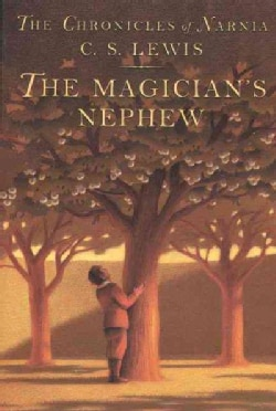 The Magician's Nephew (Paperback)