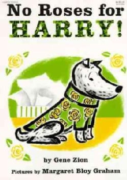 No Roses for Harry (Paperback)