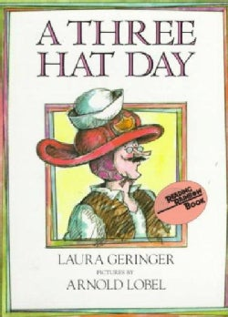 A Three Hat Day (Paperback)