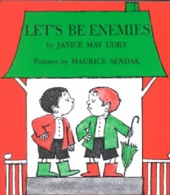 Let's Be Enemies (Paperback)