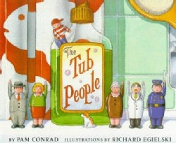 The Tub People (Paperback)