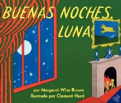 Buenas noches luna / Goodnight Moon (Paperback)