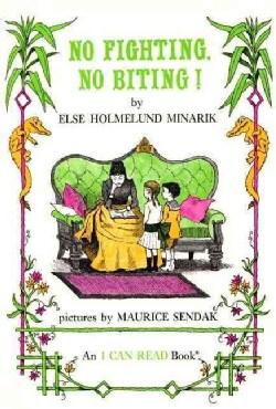 No Fighting, No Biting (Paperback)