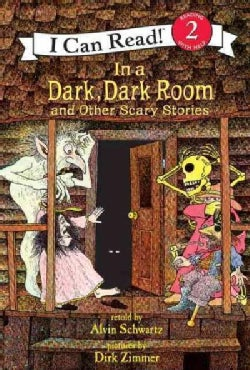 In a Dark, Dark Room: And Other Scary Stories (Paperback)