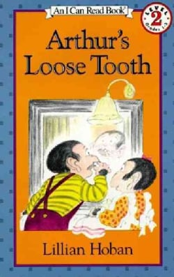 Arthur's Loose Tooth (Paperback)