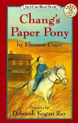 Chang's Paper Pony (Paperback)