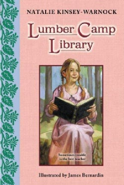 Lumber Camp Library (Paperback)