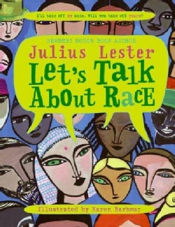 Let's Talk About Race (Paperback)