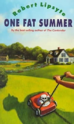 One Fat Summer (Paperback)