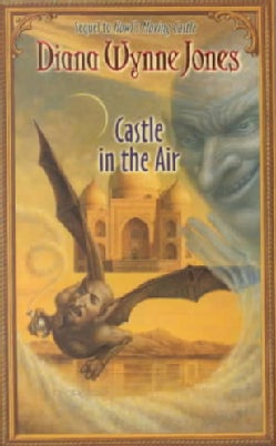 Castle in the Air (Paperback)