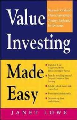 value investment strategies