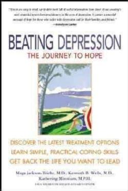 Beating Depression: The Journey to Hope (Paperback)