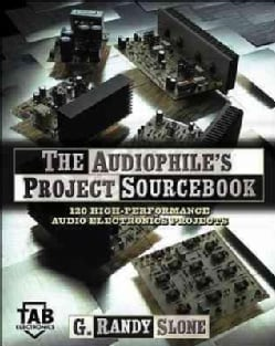 The Audiophile's Project Sourcebook (Paperback)