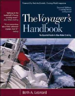The Voyager's Handbook: The  Essential Guide to Bluewater Cruising (Hardcover)