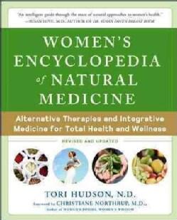 Women's Encyclopedia of Natural Medicine (Paperback)