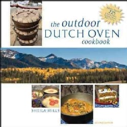 The Outdoor Dutch Oven Cookbook (Paperback)