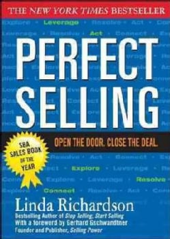 Perfect Selling (Paperback)