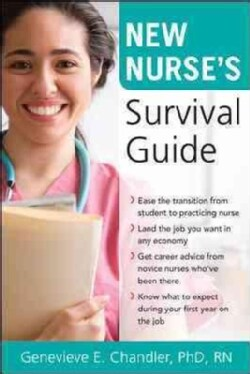 New Nurse's Survival Guide (Paperback)