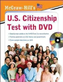 McGraw-Hill's U.S. Citizenship Test