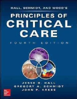 Principles of Critical Care (Hardcover)