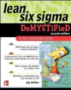 Lean Six Sigma Demystified (Paperback)