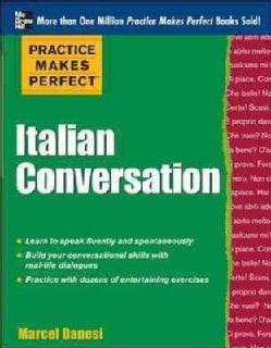 Italian Conversation (Paperback)