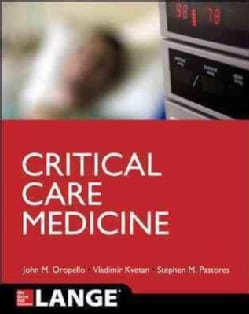 Critical Care (Paperback)