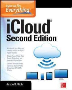How to Do Everything iCloud (Paperback)
