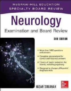 Neurology Examination and Board Review (Paperback)