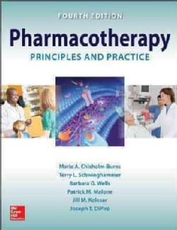 Pharmacotherapy Principles & Practice (Hardcover)