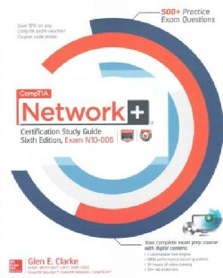 Comptia Network+ Certification: Exam N10-006