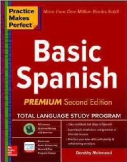 Basic Spanish (Paperback)