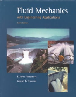 Fluid Mechanics With Engineering Applications (Hardcover)
