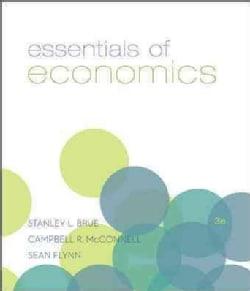 Essentials of Economics (Hardcover)