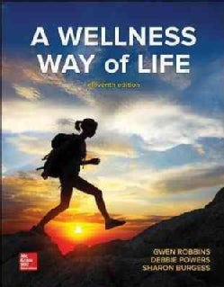 A Wellness Way of Life (Other book format)