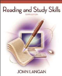Reading and Study Skills (Paperback)