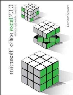 Microsoft Office Excel 2010: A Lesson Approach, Complete (Paperback)