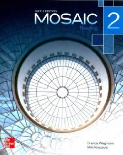 Mosaic Level 2 Reading Student Book (Paperback)