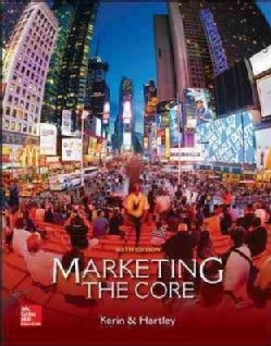 Marketing: The Core (Paperback)