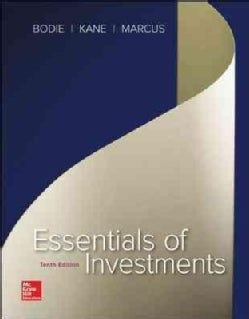 Essentials of Investments (Hardcover)
