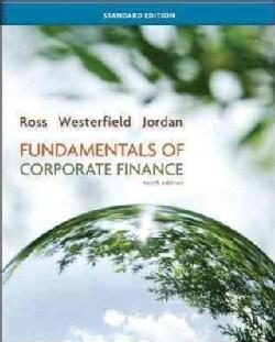 Fundamentals of Corporate Finance: Standard Edition (Hardcover)