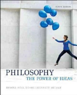 Philosophy: The Power of Ideas (Hardcover)