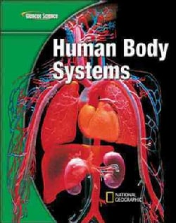 Human Body Systems (Hardcover)