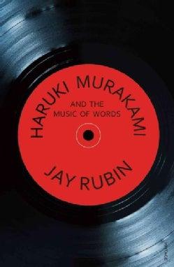 Haruki Murakami And The Music Of Words (Paperback)