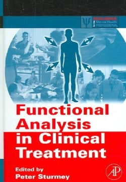 Functional Analysis in Clinical Treatment (Hardcover)