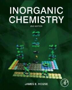 Inorganic Chemistry (Hardcover)