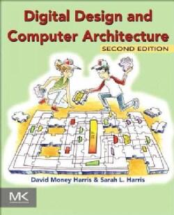 Digital Design and Computer Architecture (Paperback)