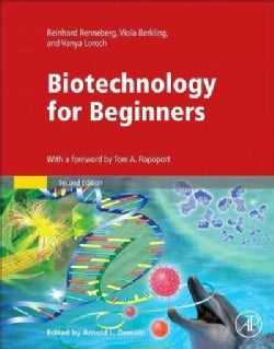 Biotechnology for Beginners (Paperback)